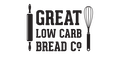 120x60 GLCB Logo 00 - Save 10% off any order $100+ at Great Low Carb Bread Company!
