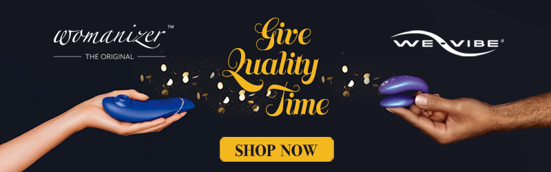 Give Quality Time - WV