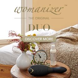 Womanizer DUO - 250 x 250