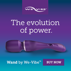 Wand by We-Vibe