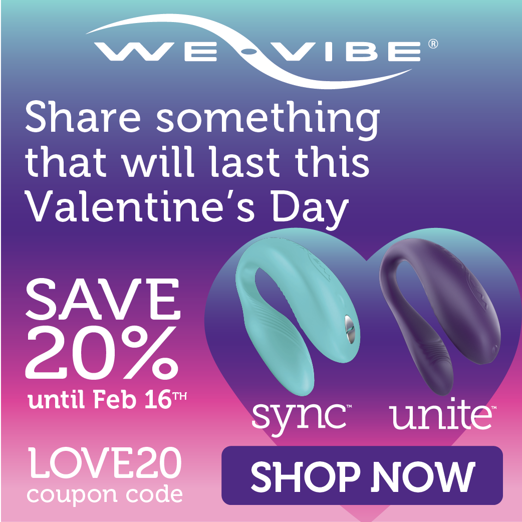 Save 20% on Unite and Sync. Use code LOVE