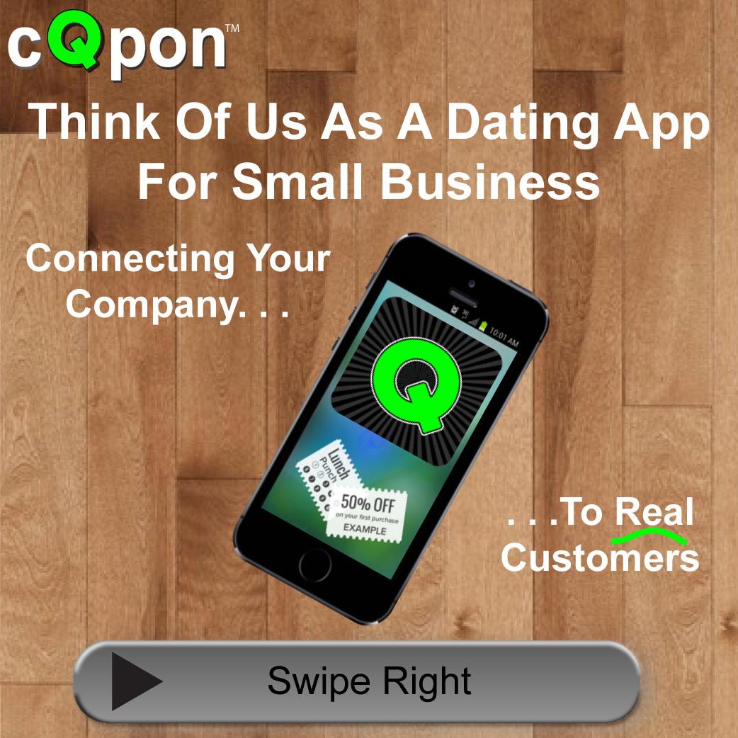 cQpon, Small Business Tools, SMB Marketing