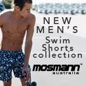 Mosmann Australia mens underwear & swimwear