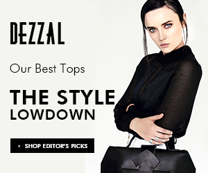 Dezzal is a Fashion-  Brand-Retailer that stocks only the finest style brands showcasing the most cutting-edge fashion   designs.
