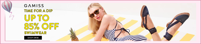 swimwear Sale: Up to 85% OFF!