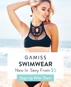 Enjoy shopping at gamiss with general price!