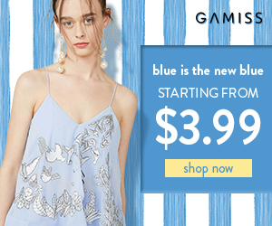Trendy Blue Dresses Sale: Starting From $3.99, Shop Now!