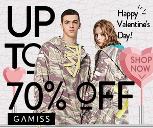 Happy Valentine's Day Up To 70% OFF, Shop Now