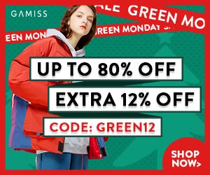 Up To 80% off+Extra 20% Off Green Monday Sale