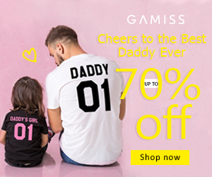 Father's Day Sale: Up to 70% OFF, Shop Now!