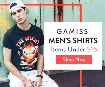 Enjoy shopping at gamiss with general price