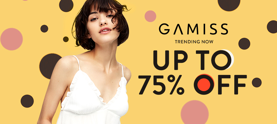 Trending Apparel: Up to 75% OFF, Shop Now!