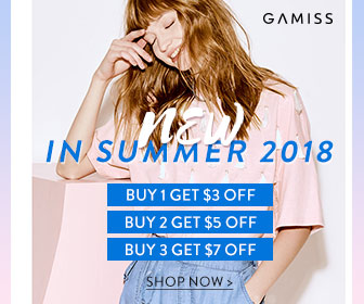 Summer 2018 New In, Buy More Save More, Shop now