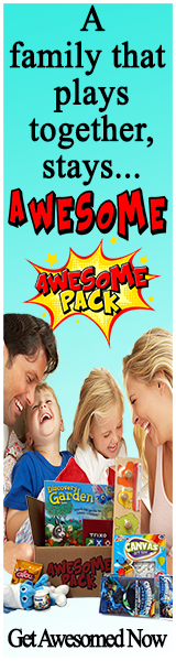 Awesome Pack Promo Code