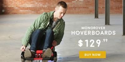 Monorover Promo Code