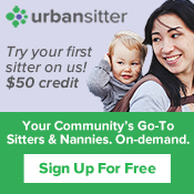Get $35 Credit at UrbanSitter