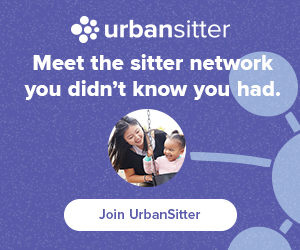 UrbanSitter. Unlock Your Sitter Network.