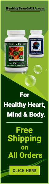 For Healthy Heart, Mind & Body -Buy Now and Save