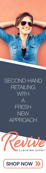 Second Hand Retailing With a Fresh Approach