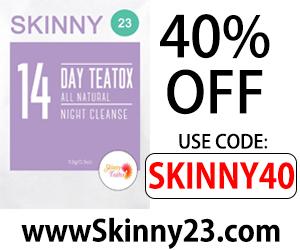 Skinny23 Discount Codes