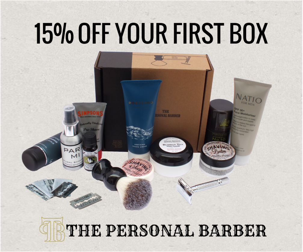 The Finest Shaving Products Each Month