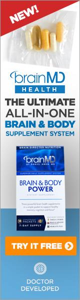 Free Trial - Brain & Body Power