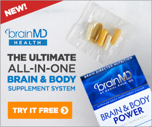 Free Trial - Brain & Body Power