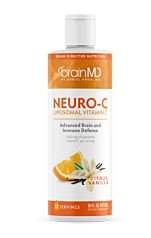 Neuro-C - Lipsomal Vitamin C