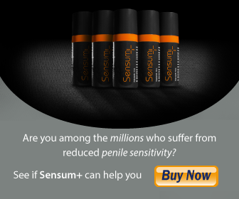 Increase Sensitivity!