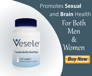 Vesele ..Turn up the Volume - Boost your health