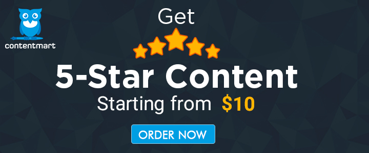 Earn $20 Joining Bonus at Contentmart.com
