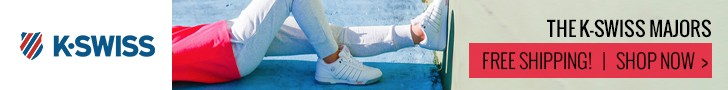 Shop Now for All K-Swiss Sneakers