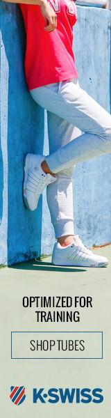 K-Swiss Tubes Shoes