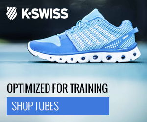 K-Swiss Tubes Shoes