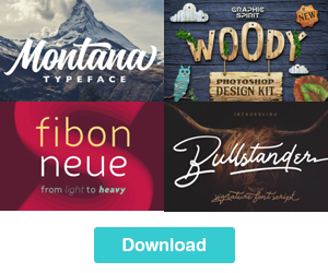 The Stylish Design Bundle - 99% Off