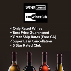 Winecrasher Wine Club