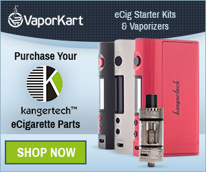Kangertech eCigarette Parts and More!