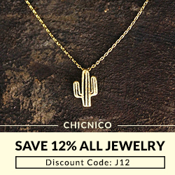 Chicnico coupon code