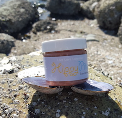 Live Love Lavender Natural Deodorant by Hippy Pits