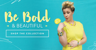 bold statement jewelry