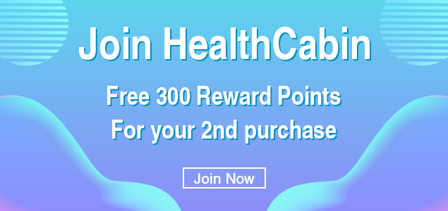 New customer registration get 300 points