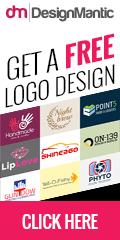 Get a Free Logo Design