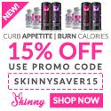 Skinny Bunny Tea 15% OFF