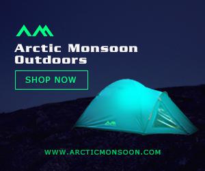 Arctic Monsoon Outdoor Gear