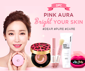 DPC pink aura