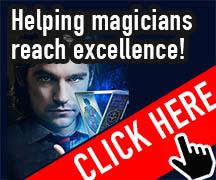 Magic World- 216 x 180