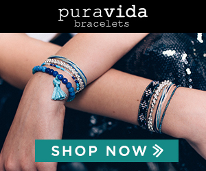 Shop Pura Vida Bracelets Online