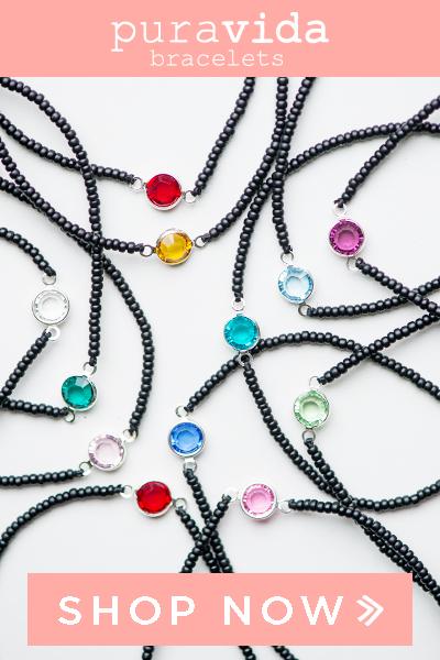 Shop Pura Vida Bracelets Online