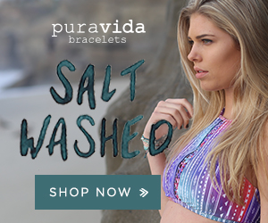Pura Vida Bikini Collection