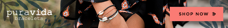 Puravida Bracelets #jewelry #giftguide #giftguideformom #valentinesdaygiftguide #puravidabracelets #momshoppingnetwork
